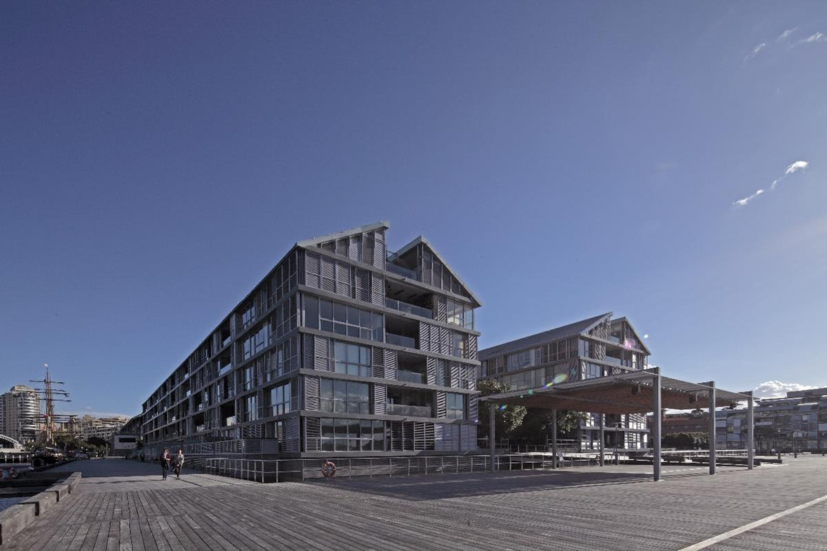 Sydney Wharf Apartments 2(1280x853)