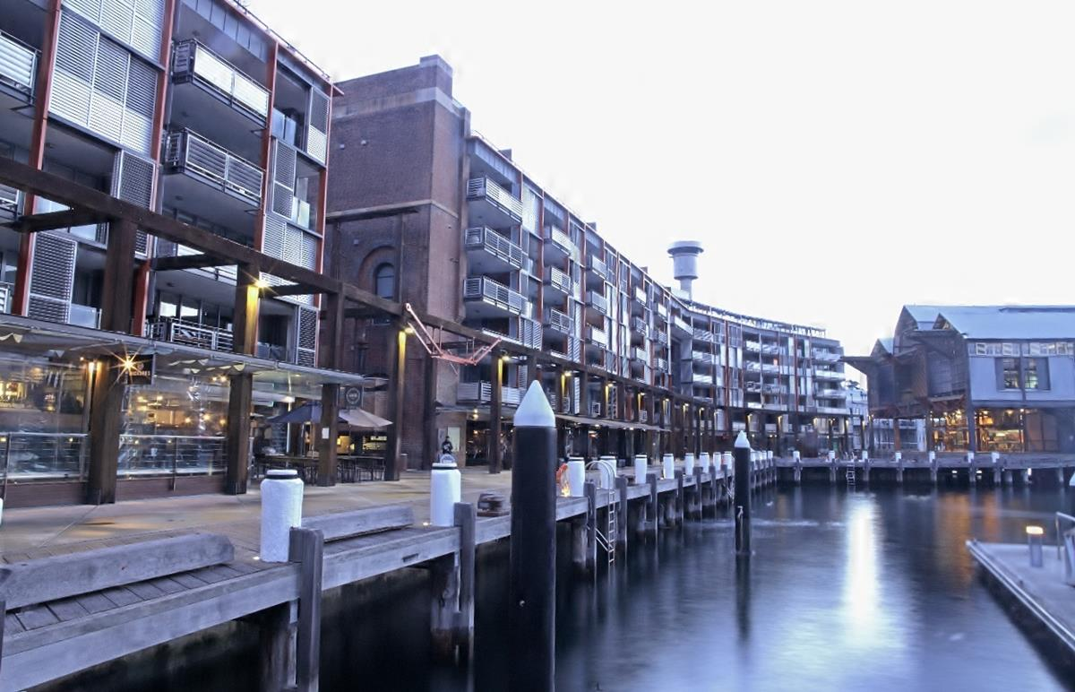 Walsh Bay evening 6 (1280x853)